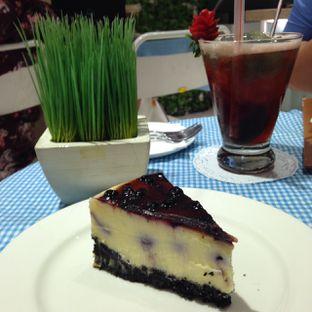 Foto 3 - Makanan di Lady Alice Tea Room oleh Julia Sonatha