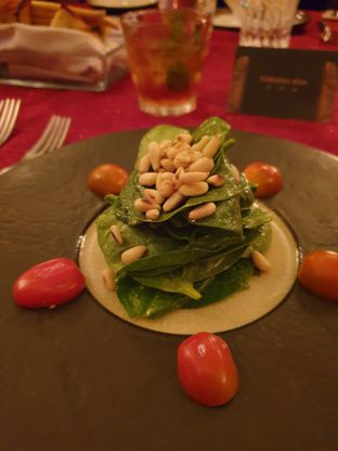 Foto 3 - Makanan di Oso Ristorante Indonesia oleh Ken @bigtummy_culinary
