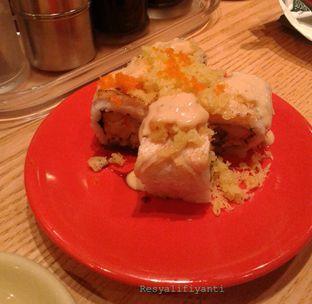 Foto 4 - Makanan di Sushi Tei oleh Resy Alifiyanti