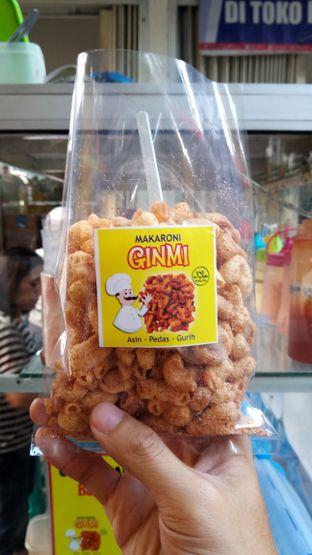 Foto 1 - Makanan di Makaroni Ginmi oleh Christ the Eater