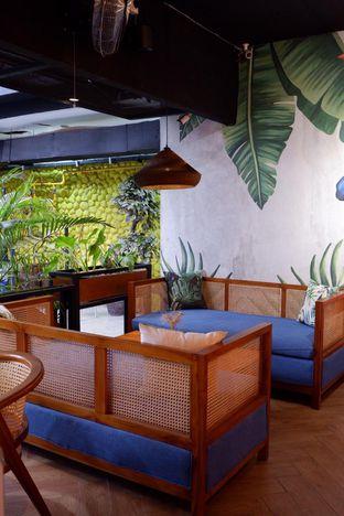 Foto 16 - Interior di Brouwen Coffee & Kitchen oleh yudistira ishak abrar