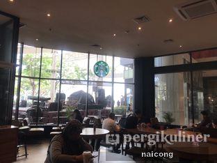 Foto 2 - Interior di Starbucks Coffee oleh Icong