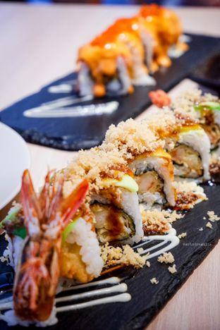 Foto 6 - Makanan di Sekai Ramen & Sushi oleh Indra Mulia