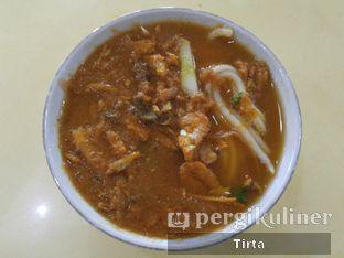 Foto 1 - Makanan di Laksa Medan Yoserizal oleh Tirta Lie