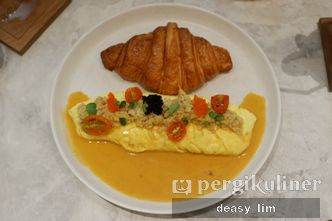 Foto Makanan di Devon Cafe