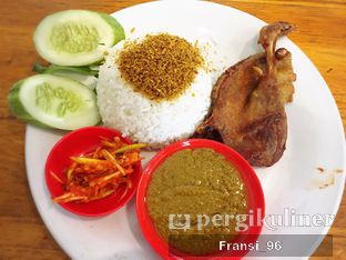 Foto 5 - Makanan di Warung Bu Kris oleh Fransiscus