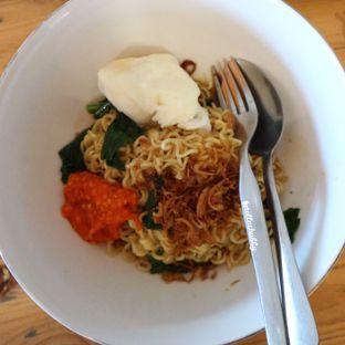 Foto 3 - Makanan di Ropisbak Ghifari oleh Stellachubby