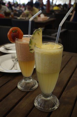 Foto 14 - Makanan di Bandar Djakarta oleh Prido ZH