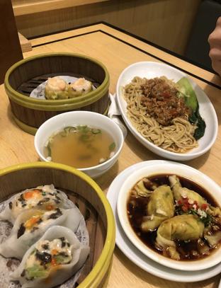 Foto 1 - Makanan di Imperial Kitchen & Dimsum oleh @eatfoodtravel