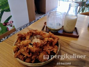 Foto review Grillnesia oleh Asasiani Senny 3