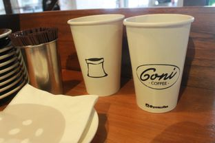 Foto review Goni Coffee oleh Eka M. Lestari 3