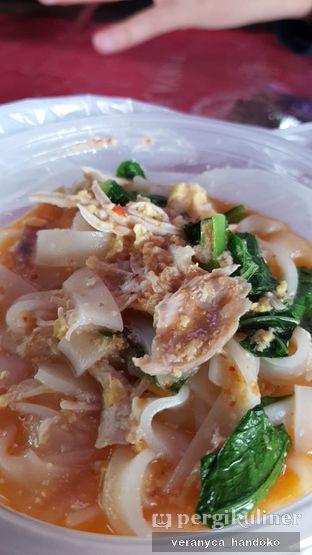 Foto 1 - Makanan(zoom in !) di Lumpia & Seblak Mang Iwan oleh Veranyca Handoko