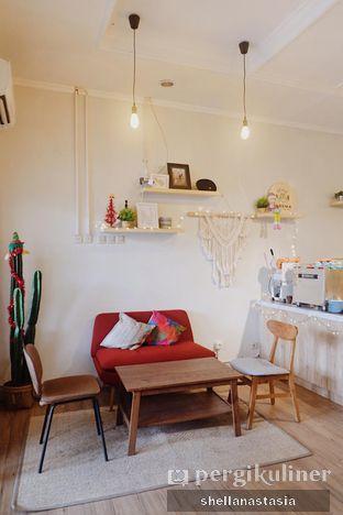 Foto 1 - Interior di Crema Sweet and Savoury oleh Shella Anastasia