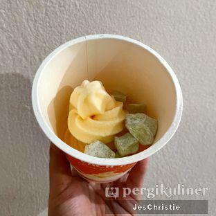 Foto review Chia-Yo Express oleh JC Wen 2