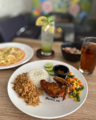 Foto 3 - Makanan di Monti Kopi oleh Levina JV (IG : @levina_eat & @levinajv)