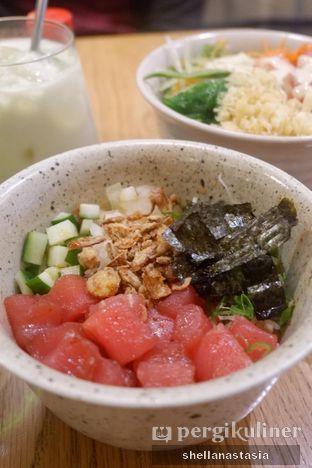 Foto 2 - Makanan(sanitize(image.caption)) di Honu Poke & Matcha Bar oleh Shella Anastasia