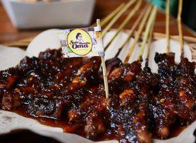 9 Sate Ayam Enak di Jakarta yang Harus Banget Kamu Coba Sebelum Menyesal