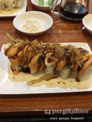 Foto review Koinobori Sushi Bar oleh Suci Puspa Hagemi 8