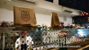 Foto 6 - Interior di Pizza Barboni oleh Jakartarandomeats