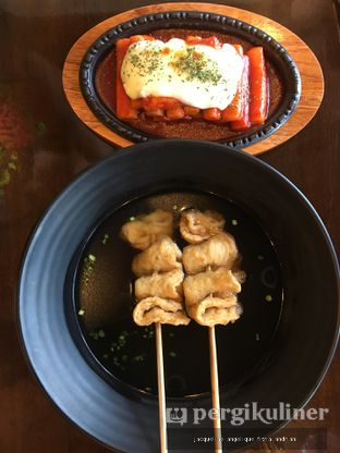 Foto 4 - Makanan di Ahjumma Kitchen oleh @mamiclairedoyanmakan