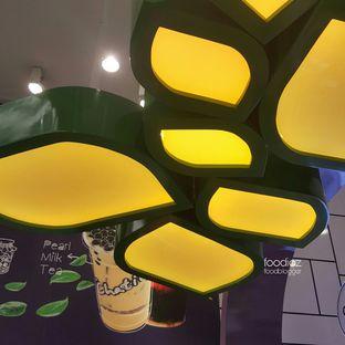 Foto 2 - Interior di Chatime oleh IG: FOODIOZ