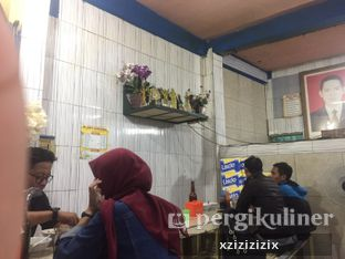 Foto review Bakso Kotak Remaja Cak Budi oleh zizi  3