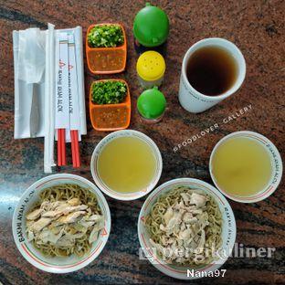 Foto 3 - Makanan di Bakmi Ayam Alok oleh Nana (IG: @foodlover_gallery)