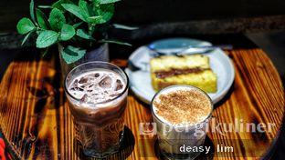 Foto 9 - Makanan di Fillmore Coffee oleh Deasy Lim