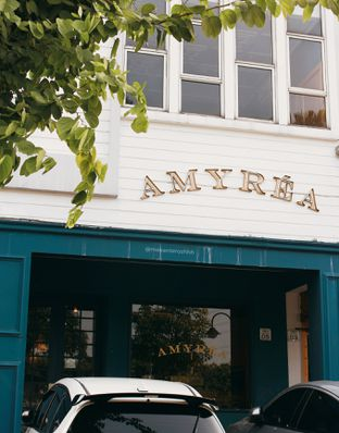 Foto review Amyrea Art & Kitchen oleh GoodDay  7