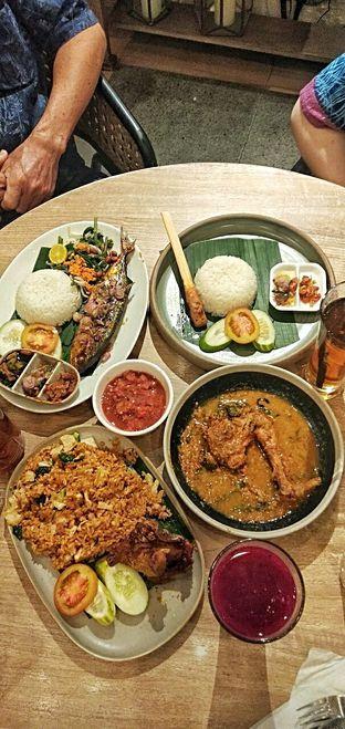 Foto 3 - Makanan di Taliwang Bali oleh duocicip