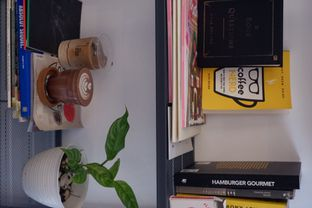 Foto review Socius Coffee House oleh yudistira ishak abrar 7