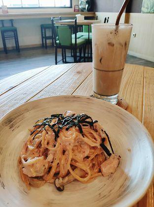 Foto 5 - Makanan di Kohicha Cafe oleh iminggie
