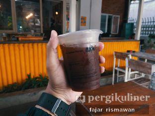 Foto review Yellow Truck Coffee oleh Fajar   @tuanngopi  5
