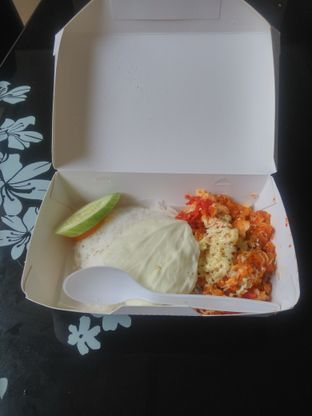 Ayam Geprek Kasimura Sukajadi Bandung Lengkap Menu Terbaru