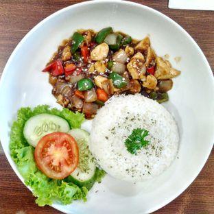 Foto 3 - Makanan di Cyrano Cafe oleh Farach Putri | #TheLostFoodie