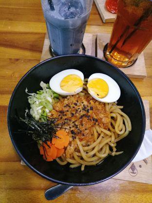 Foto 3 - Makanan(Yakiniku Soba) di Shirokuma oleh Ratu Aghnia
