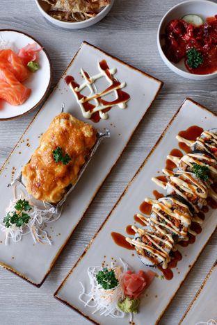 Foto 4 - Makanan di Sushi Itoph oleh yudistira ishak abrar