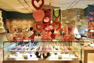 Foto review The Cafe - Hotel Mulia oleh Andrika Nadia 4