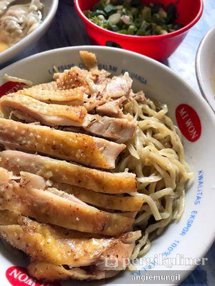 Foto 2 - Makanan di Bakmi Ayam Acang oleh Angie  Katarina