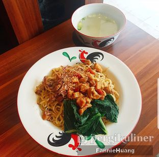Foto 5 - Makanan di Bakmi Sombong oleh Fannie Huang||@fannie599