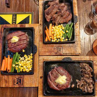 Foto review Steak On Top oleh Stefanus Mutsu 1