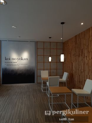 Foto 2 - Interior di Asagao Coffee House oleh Selfi Tan