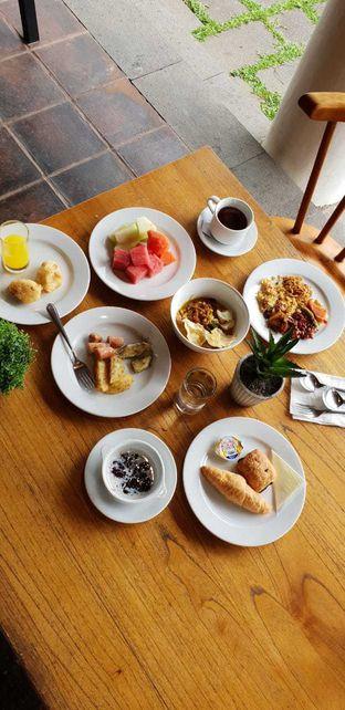 Foto 3 - Makanan di The Bamboo Restaurant - Novus Giri oleh Novi Ps