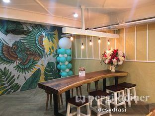 Foto 4 - Interior di Wake Cup Coffee & Eatery - Grand Sovia Hotel Bandung oleh Desy Mustika