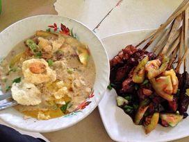 foto Sop Kaki Kambing & Sate Ayam Udin Kumis 199