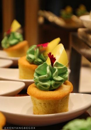 Foto 17 - Makanan di Arts Cafe - Raffles Jakarta Hotel oleh Vionna & Tommy