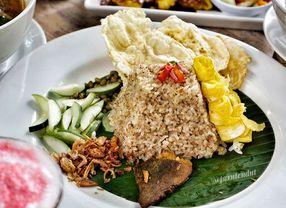 9 Restoran di Jakarta Selatan Untuk Keluarga