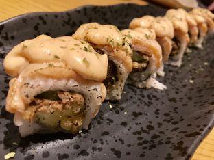 Foto review Sushi Tei oleh Tara Fellia 3