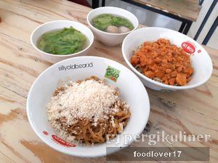 Foto 2 - Makanan di Mangkukmi oleh Sillyoldbear.id