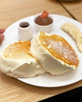 Foto review The Pancake Co. by DORE oleh IG @riani_yumzone 4